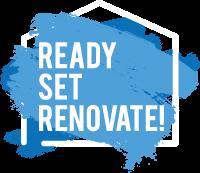 Ready, Set, Renovate